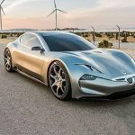 Analysis of the development status of pure electric vehicles in various countries