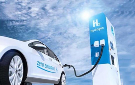 Introduction to the advantages and disadvantages of fuel cell vehicles
