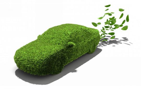 Overview of the development status of the new energy vehicle industry